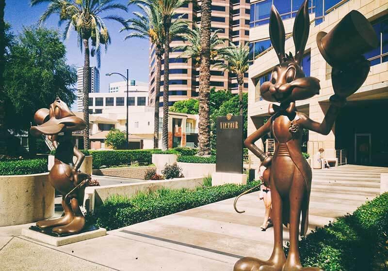 ハリウッドの重鎮が教える「大きな決断の前に必ず行くべき場所」とは